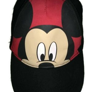 Other - Mickey Mouse adjustable hat